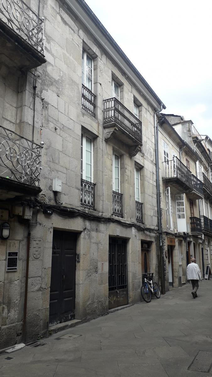 Piso en Venta en Lugo