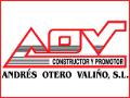Andres Otero Valiño S.L. - Agencia inmobiliaria