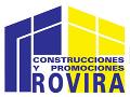 CONSTRUCCIONES ROVIRA