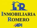INMOBILIARIA ROMERO