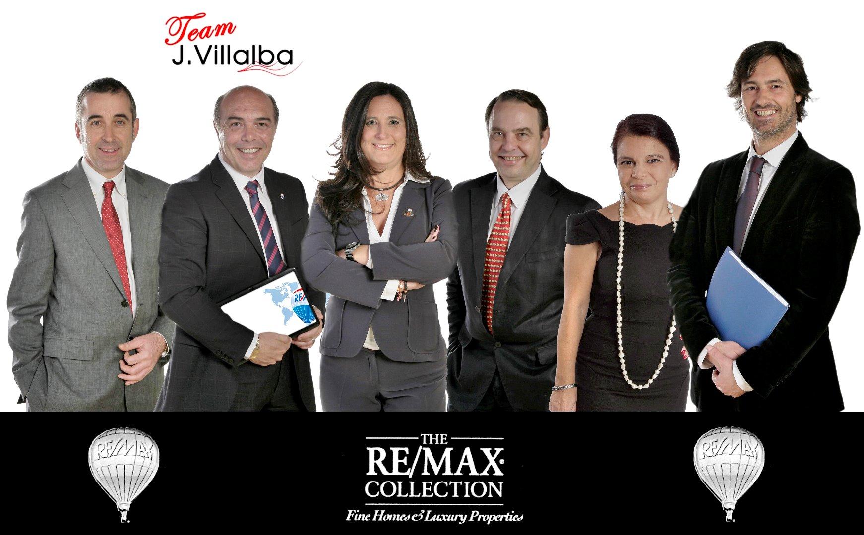TEAM JAVIER VILLALBA REMAX - Agente inmobiliario