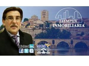 TTEMPUX INMOBILIARIA - Agencia inmobiliaria