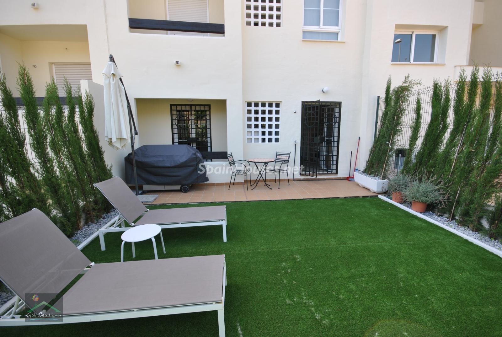 Baños Arabes De Benalmadena:Foto 8 – Apartamento en alquiler de vacaciones en Benalmádena Costa
