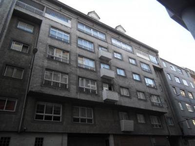 Dúplex en La Coruña