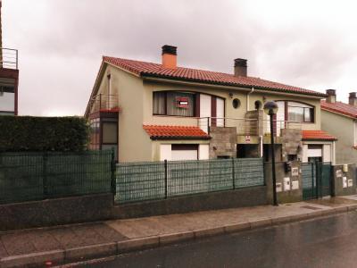 Properties in La Coruña