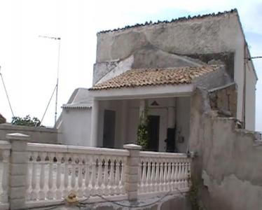 Casa independiente en venta en Erla (Zaragoza)
