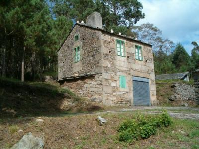 Casa en venta en Cervo (Lugo)