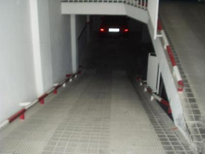 Garaje en alquiler en Alicante