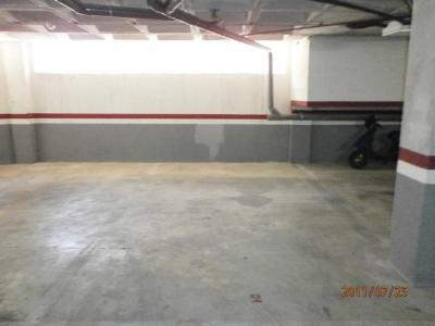 Garages in San Vicente del Raspeig
