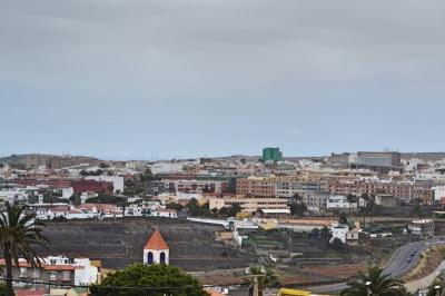 Venta en Las Palmas