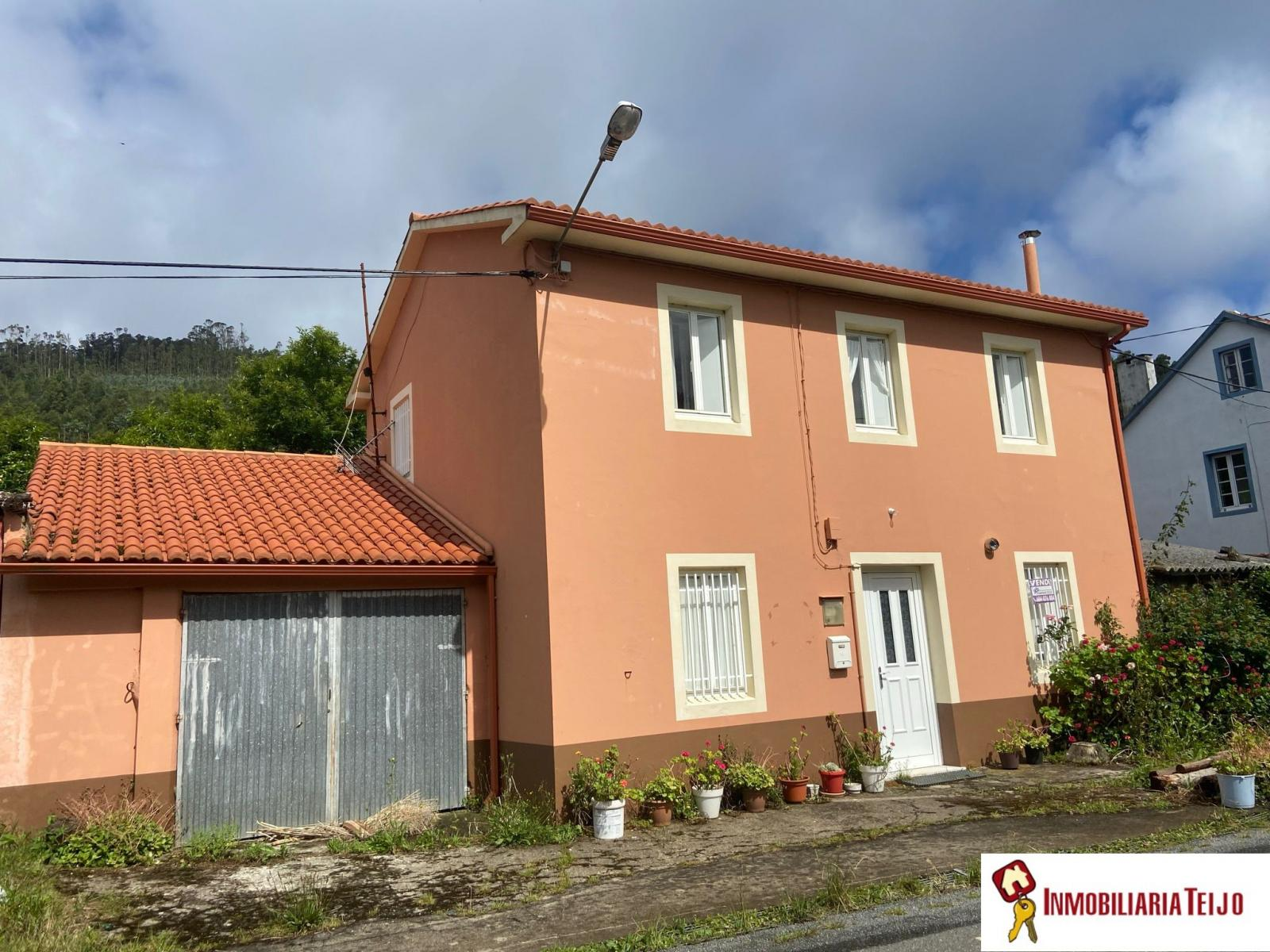 House for Sale in Cedeira