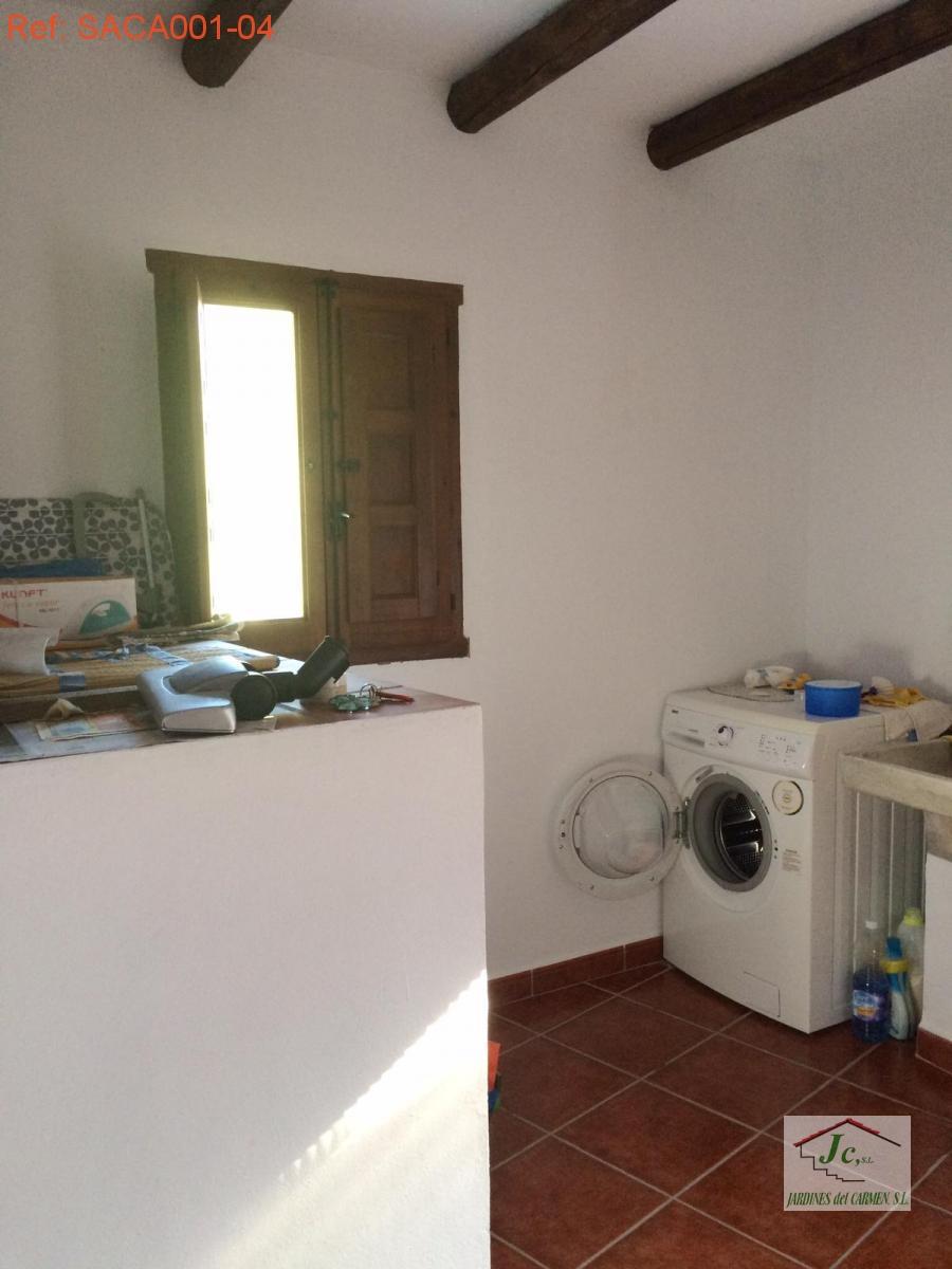 Casa Rural en Venta en Salares