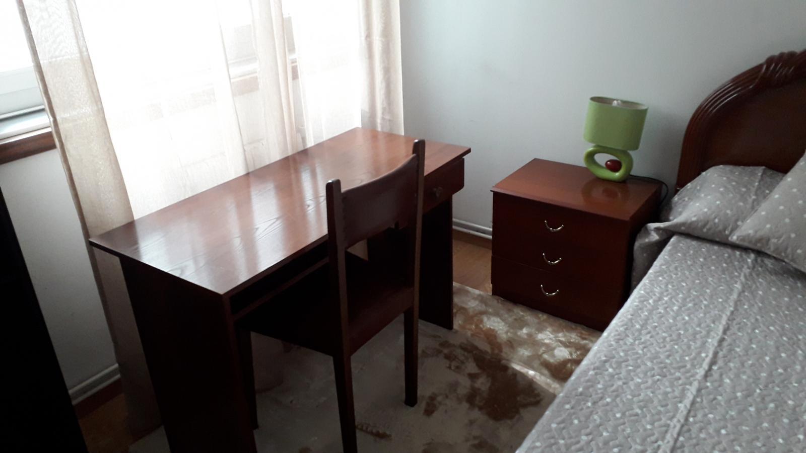 Wohnungen zum miete in La Coruña (provinz) - SpainHouses.net