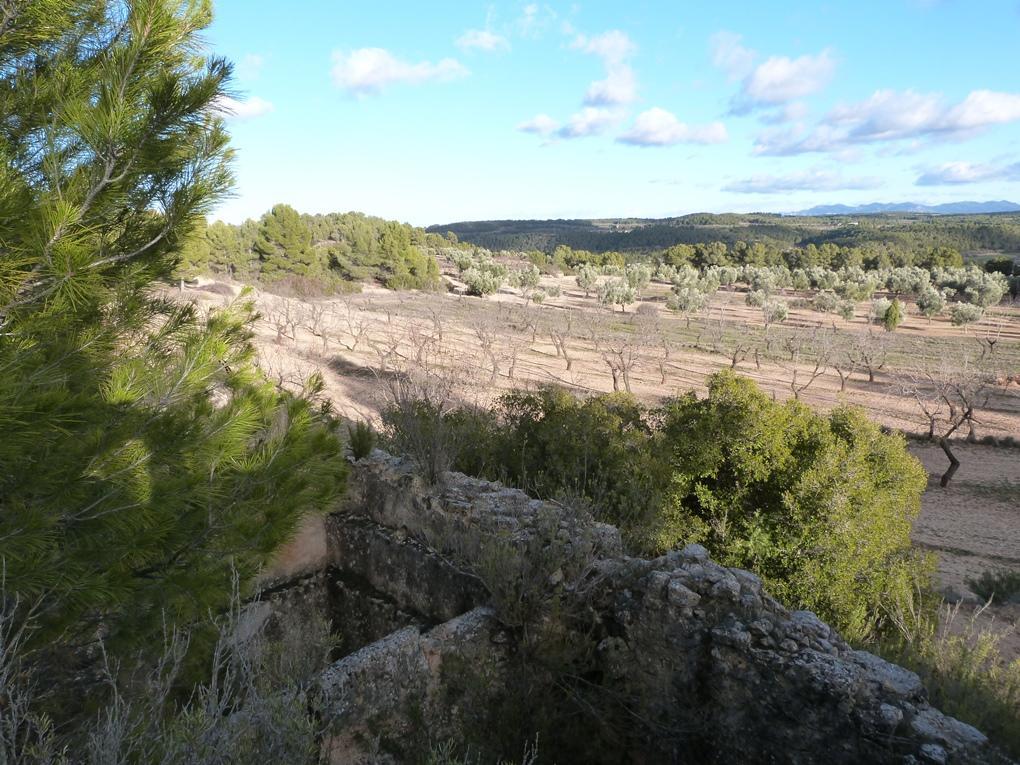 Finca en Venta en Valdeltormo