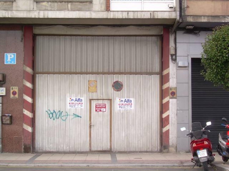Local en Alquiler en Santander