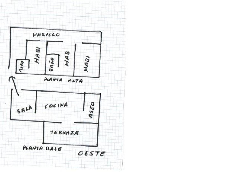 Adosado en Venta en Santander