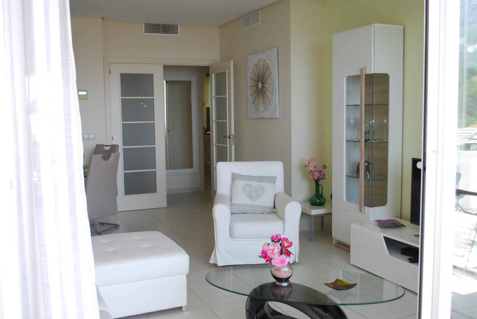 Apartamento en Alquiler turístico en Altea