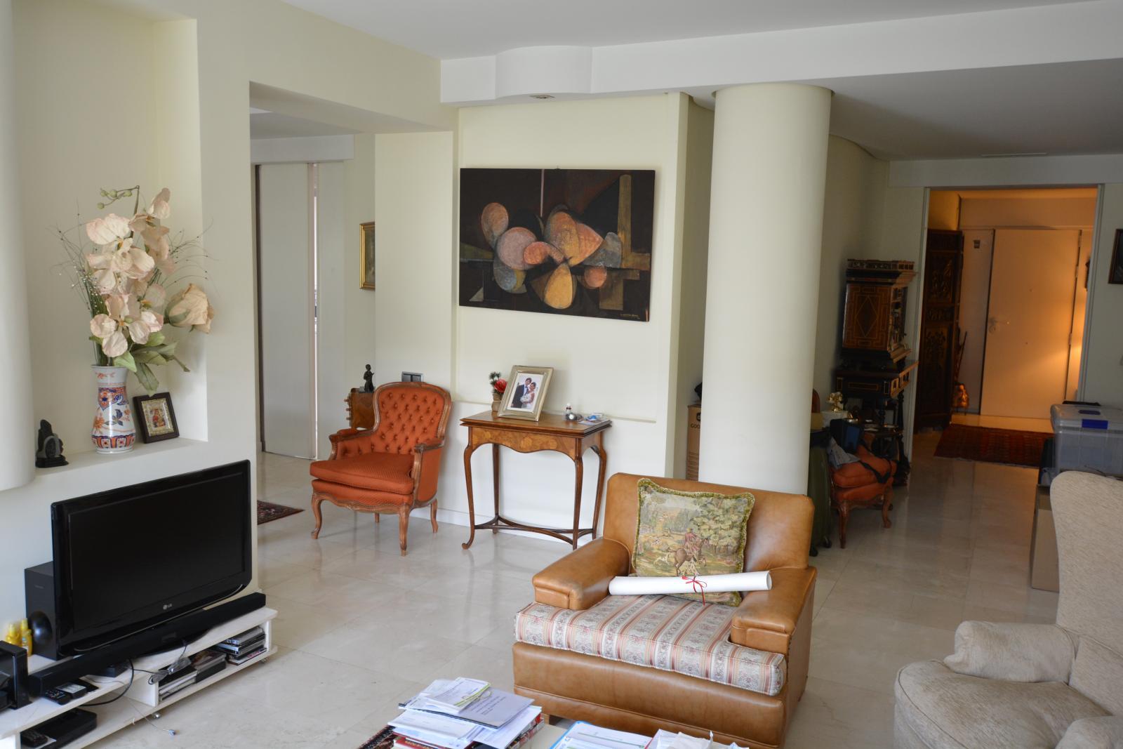Pisos Y Casas En Alquiler En Moncloa Aravaca Madrid Spainhouses Net