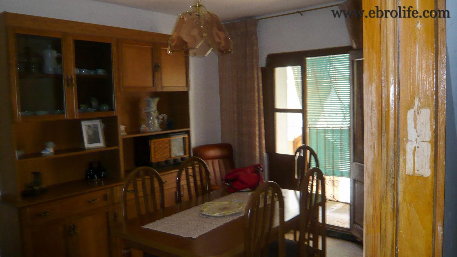 Casa en Venta en Fabara