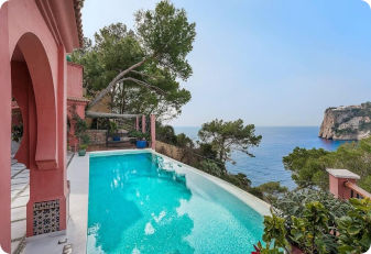 Homes for sale in Balearic Islands
