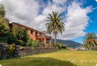 Homes for sale in Canary Islands