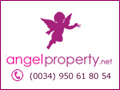 ANGEL PROPERTY INMOBILIARIA - Real estate agency