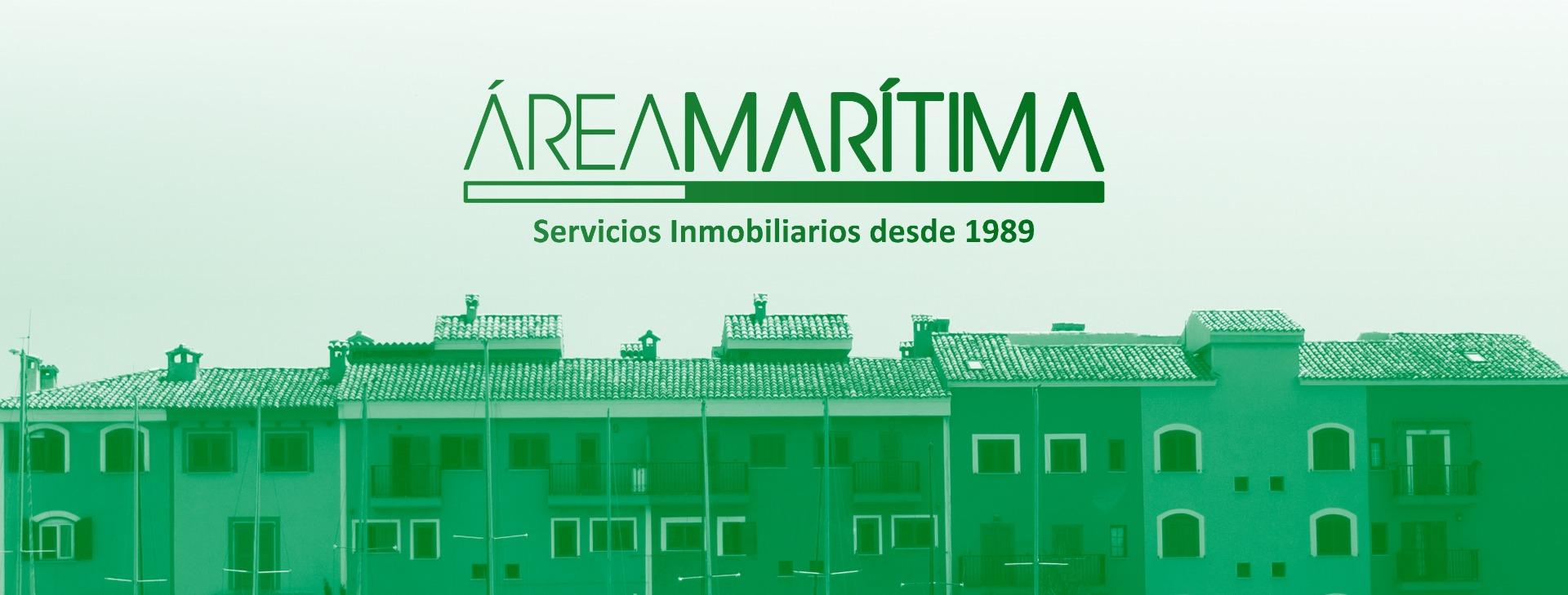 Área Marítima Inmobiliaria Desde 1989