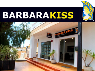 BARBARA KISS