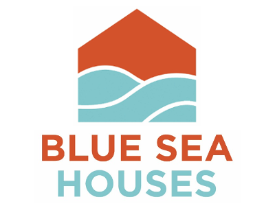 Blue Sea Houses