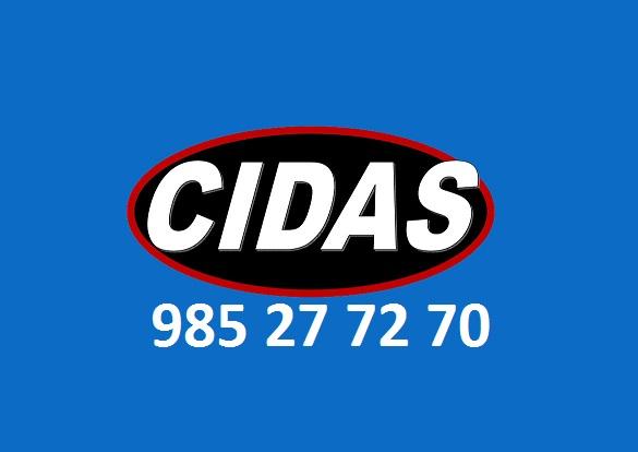 C.I.D.A.S.