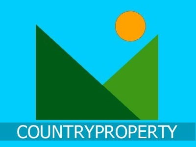 Country Property In Spain