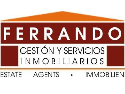 FERRANDO, GESTIÓN Y SERVICIOS INMOBILIARIOS