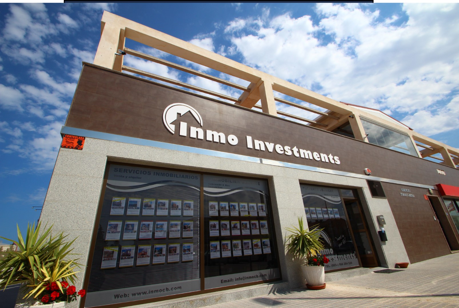 Inmo Investments