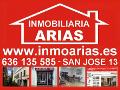 INMOBILIARIA ARIAS