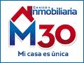INMOBILIARIA M30