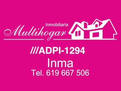 Inmobiliaria Multihogar