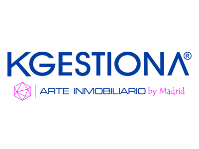 KGESTIONA ARTE INMOBILIARIO BY MADRID