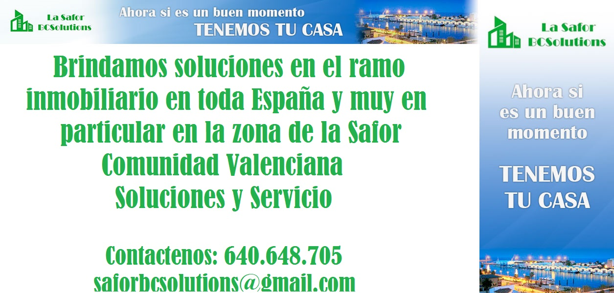 LA SAFOR BCSOLUTIONS