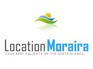 LOCATION MORAIRA