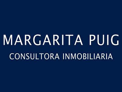 Margarita Puig Consultora Inmobiliaria