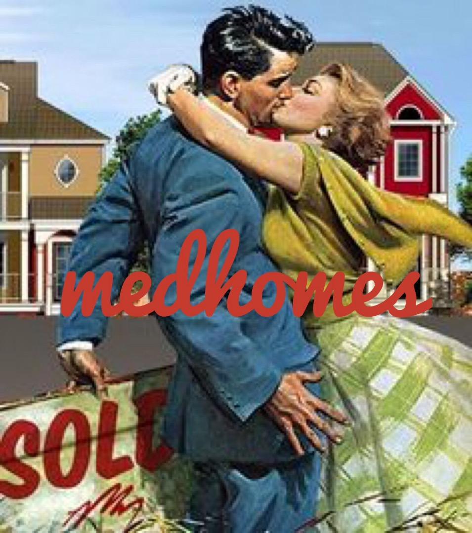 Medhomes - Agencia inmobiliaria