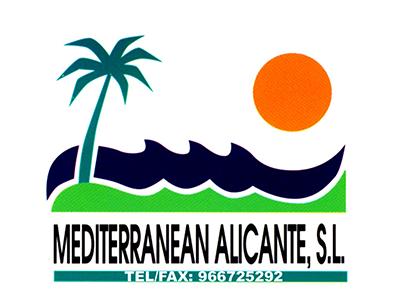 Mediterranean Alicante