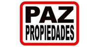 PAZ PROPIEDADES