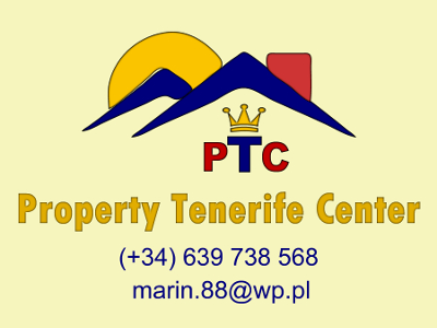 Property Tenerife Center