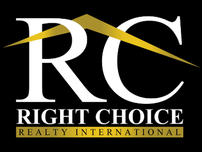 RIGHT CHOICE REALTY INTERNATIONAL