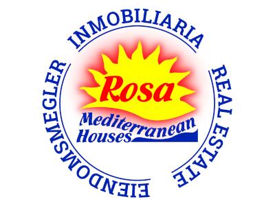 Rosa Mediterranean Houses