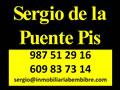 Sergio De La Puente Pis