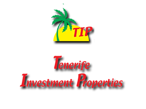 Tenerife Investment Properties