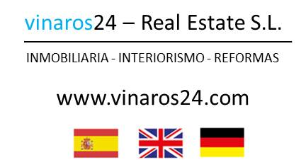 Vinaros24-Real Estate