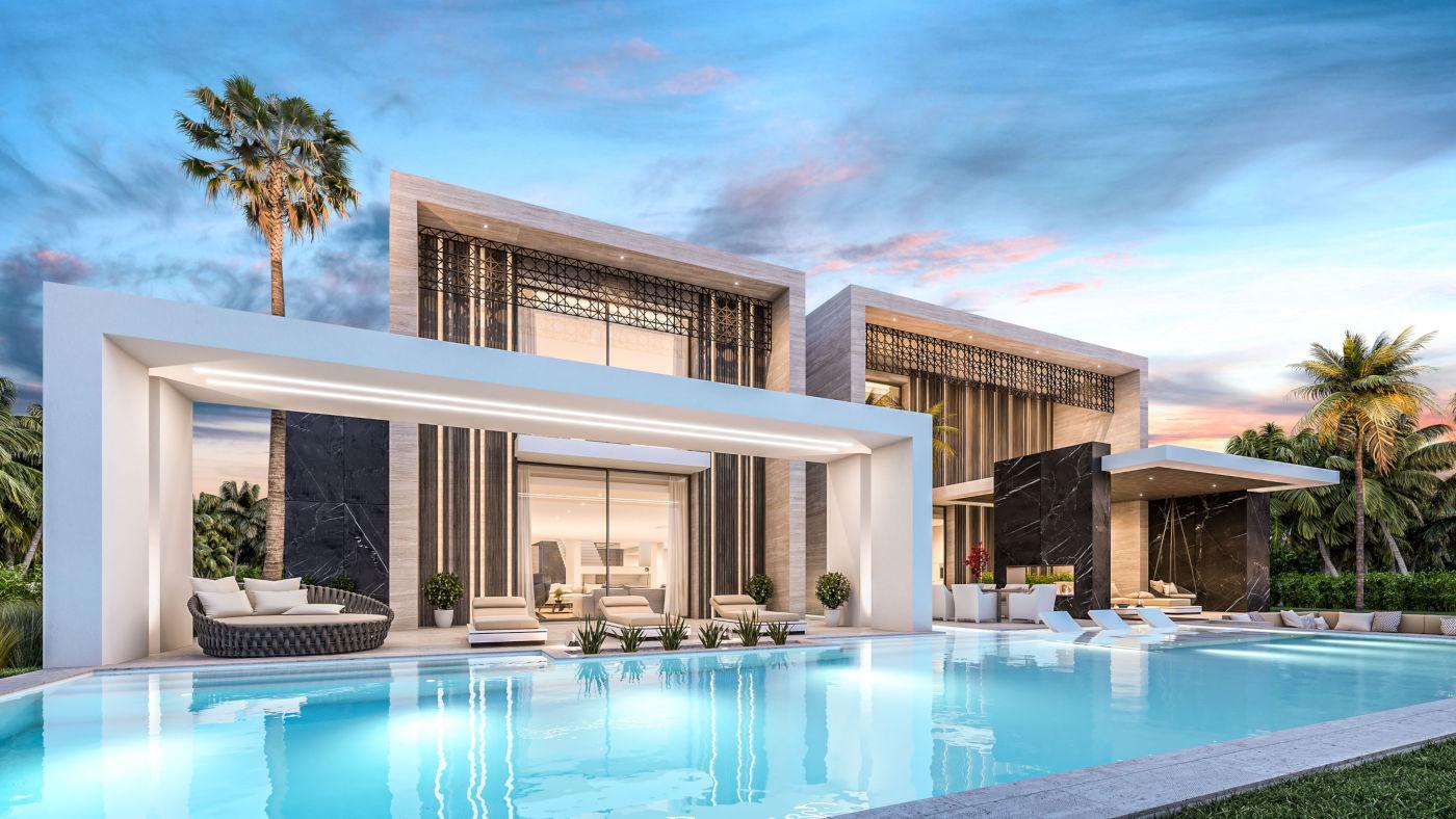 Stela Mare Luxury Real Estate